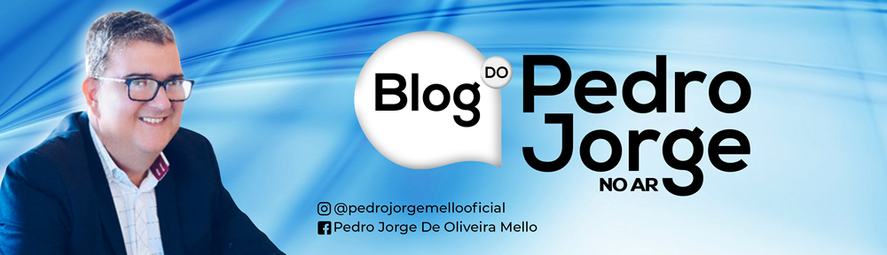 Blog do Pedro Jorge